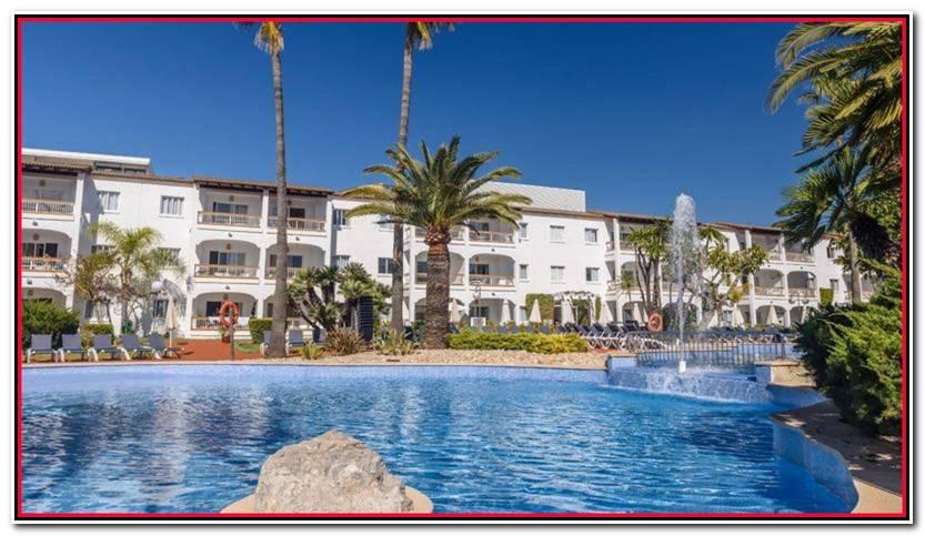 Impresionante Apartamentos Puerto Alcudia Imagen De Puertas Estilo