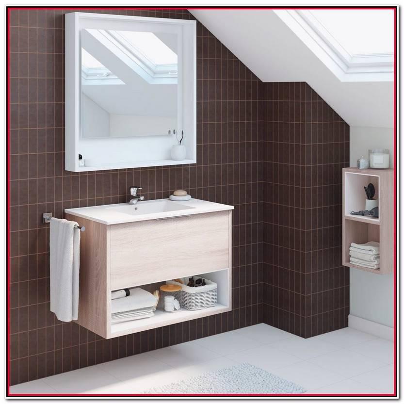 Impresionante Armario Baño Con Espejo Fotos De Armarios Idea