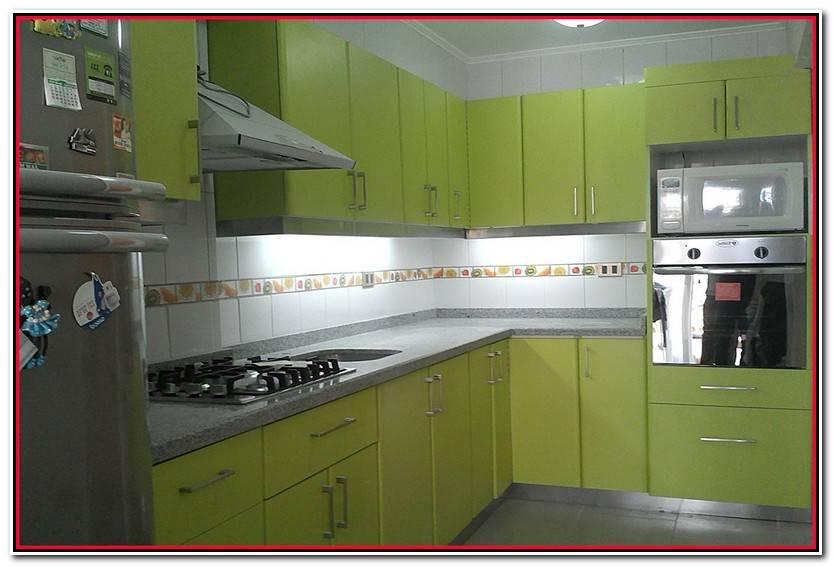 Impresionante Báscula Cocina Galería De Cocinas Decorativo