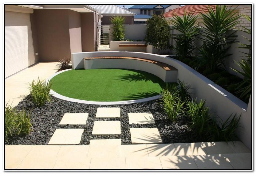 Impresionante Baldosas Para Jardin Imagen De Jardín Ideas