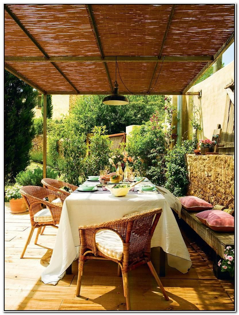 Impresionante Cañizo Para Jardin Colección De Jardín Accesorios