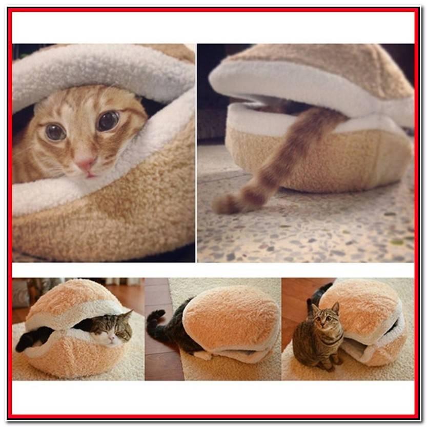 Impresionante Cama Gatos Fotos De Cama Decoración