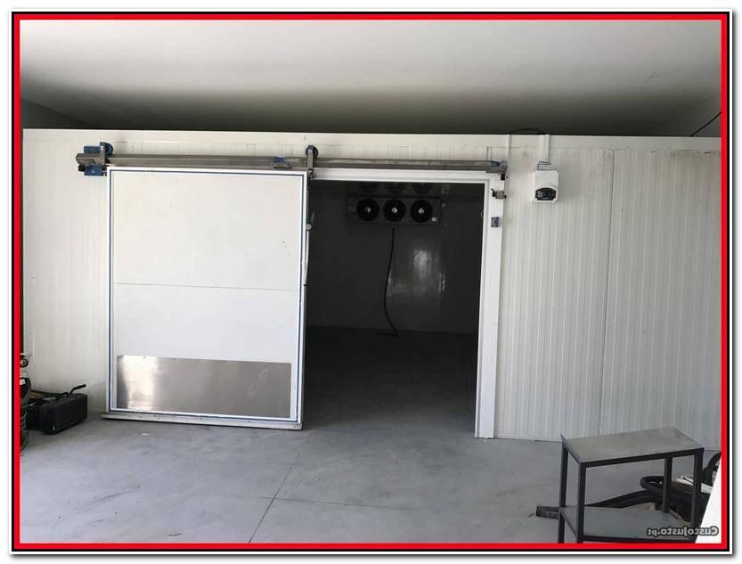 Impresionante Camaras De Refrigeracion Galería De Cama Idea