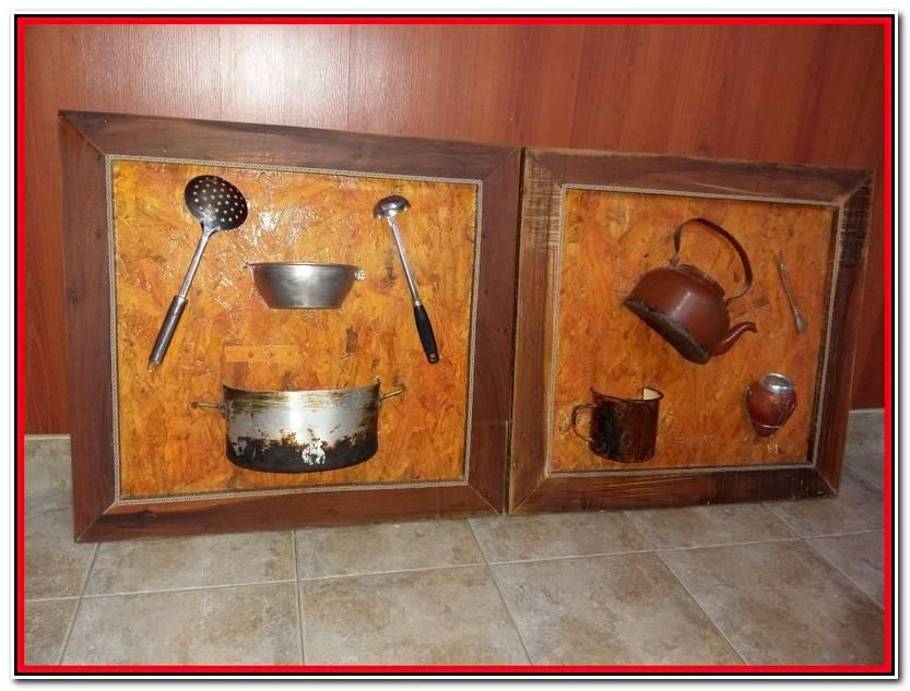 Impresionante Cuadros Para Cocina Rustica Imagen De Cocinas Decorativo