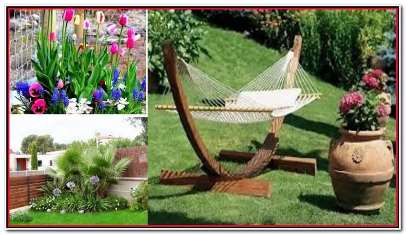 Impresionante Decoración Jardines Fotos De Jardín Ideas