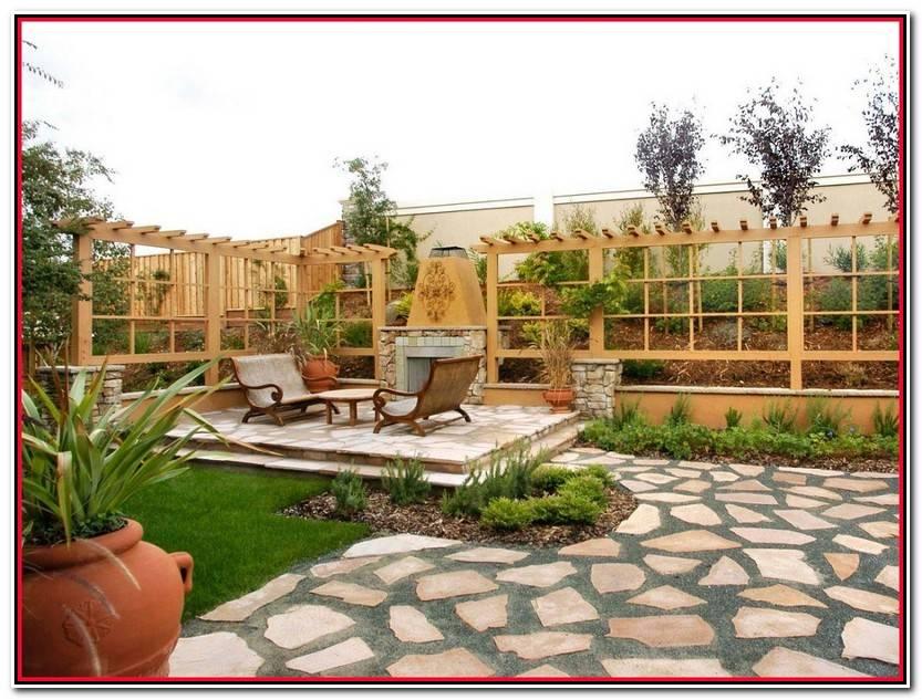 Impresionante Decoracion De Jardines Pequeños Colección De Jardín Idea