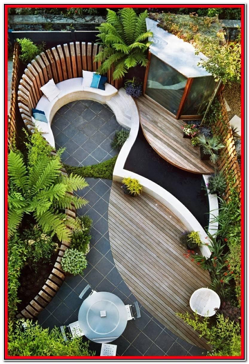 Impresionante Diseñar Jardin Fotos De Jardín Decoración