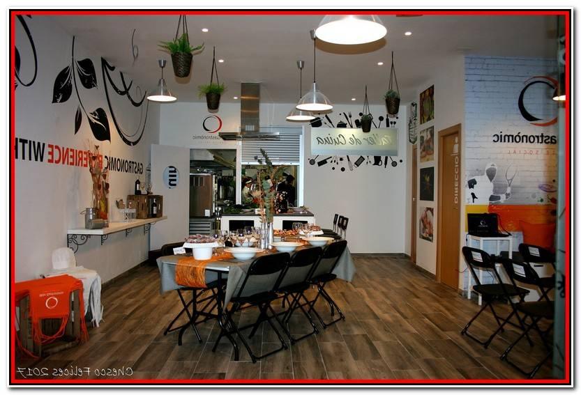 Impresionante Escuela De Cocina Castelldefels Fotos De Cocinas Decoración