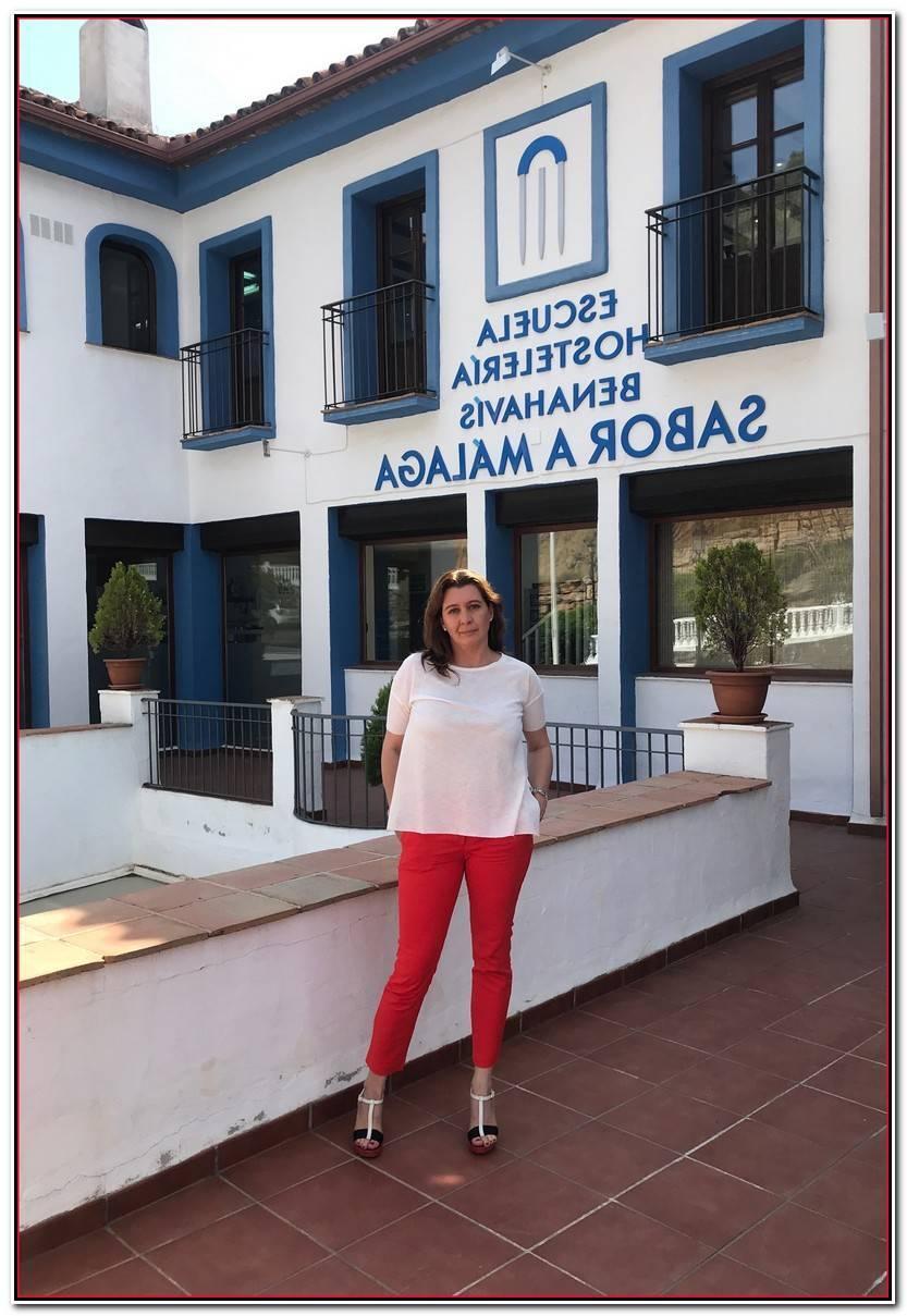 Impresionante Escuela De Cocina Malaga Colección De Cocinas Estilo