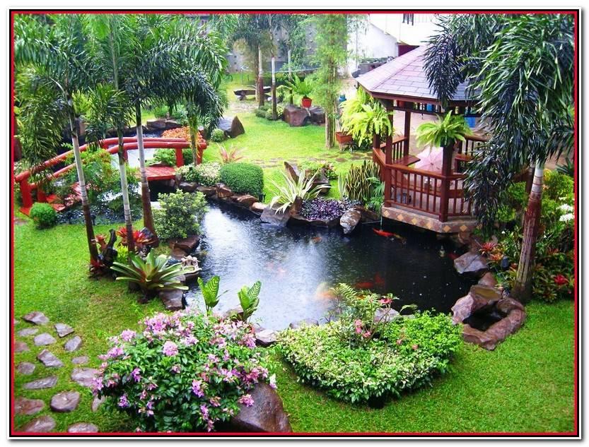 Impresionante Estanques Para Jardin Fotos De Jardín Decoración