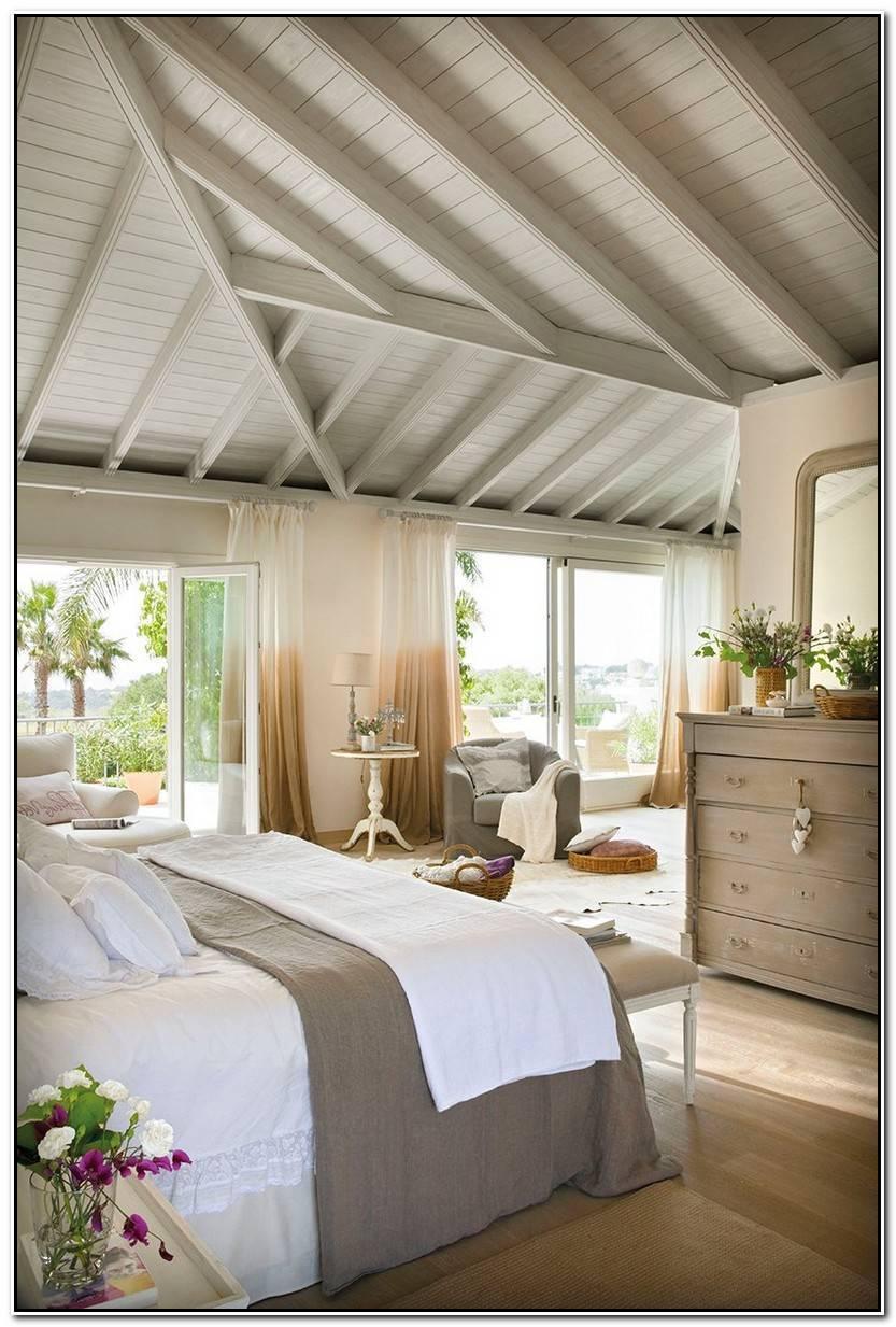 Impresionante Habitaciones De Matrimonio Blancas Fotos De Habitaciones Idea
