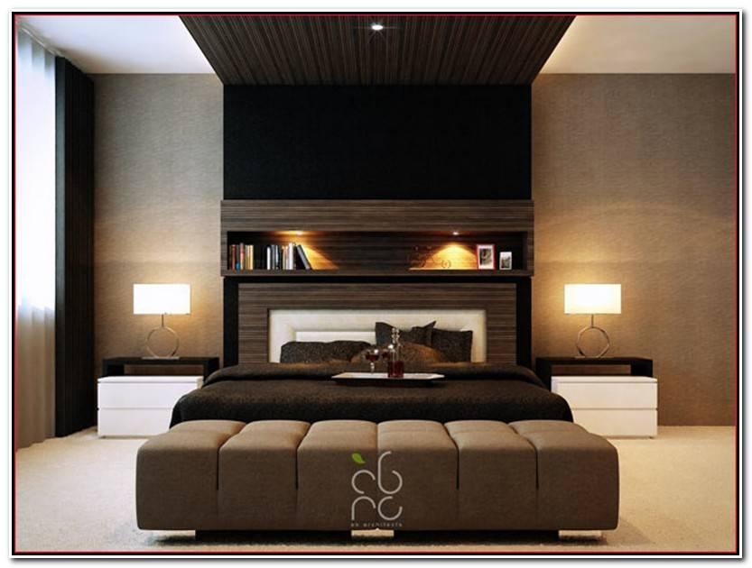 Impresionante Habitaciones Matrimoniales Modernas Imagen De Habitaciones Decorativo