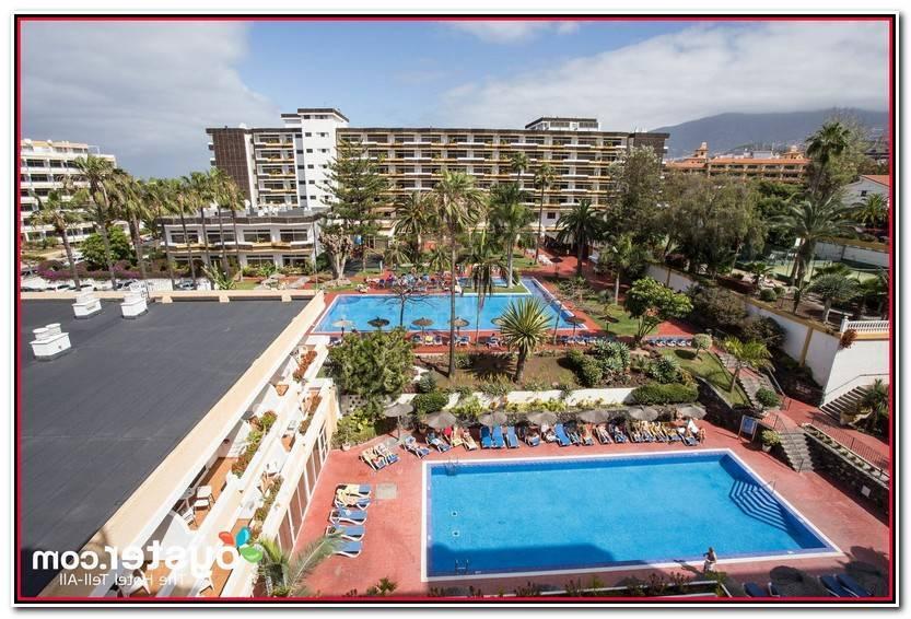 Impresionante Hotel Bonanza Puerto De La Cruz Imagen De Puertas Decoración