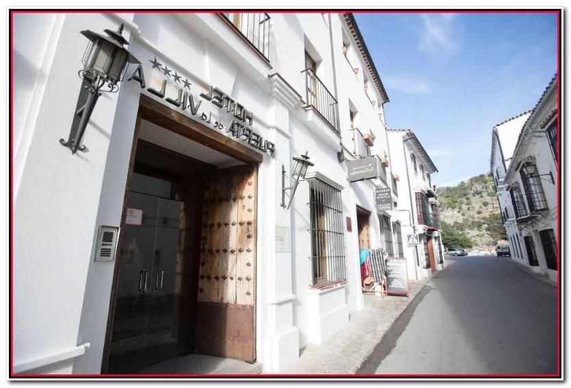 Impresionante Hotel Puerta De La Villa Galería De Puertas Estilo