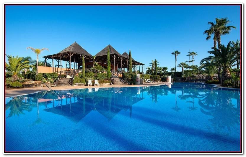 Impresionante Hotel Puerto Antilla Islantilla Colección De Puertas Accesorios