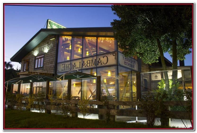 Impresionante Hotel Puerto Chico Puerto Varas Colecci%C3%B3n De Puertas Ideas