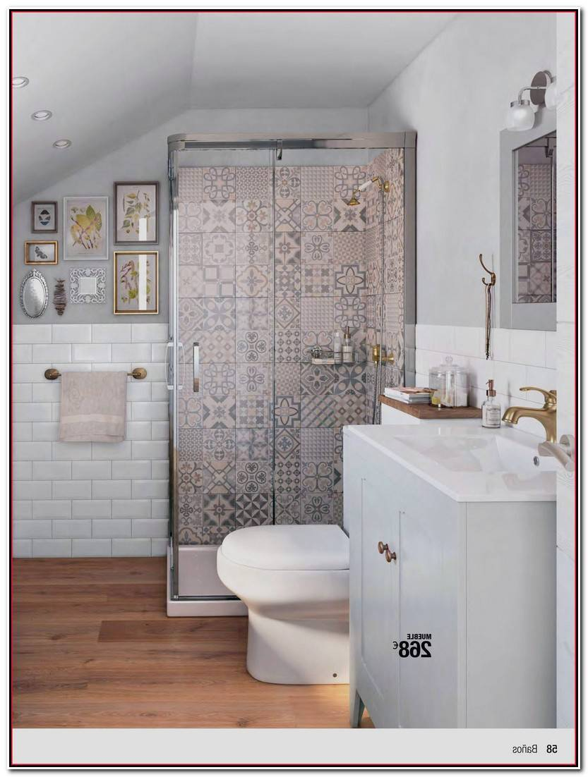Impresionante Ideas Para Reformar Un Baño Pequeño Fotos De Baños Ideas