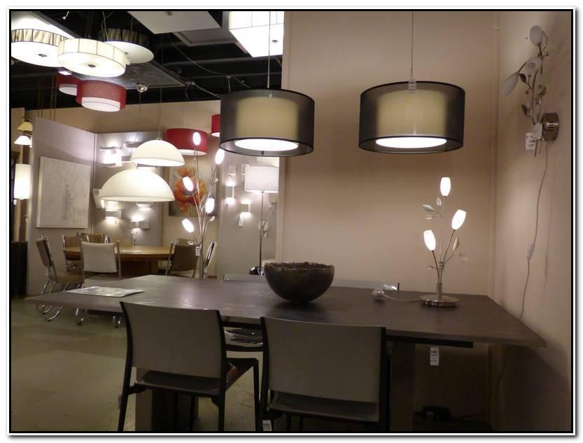 Impresionante Lámparas De Comedor Imagen De Comedor Ideas