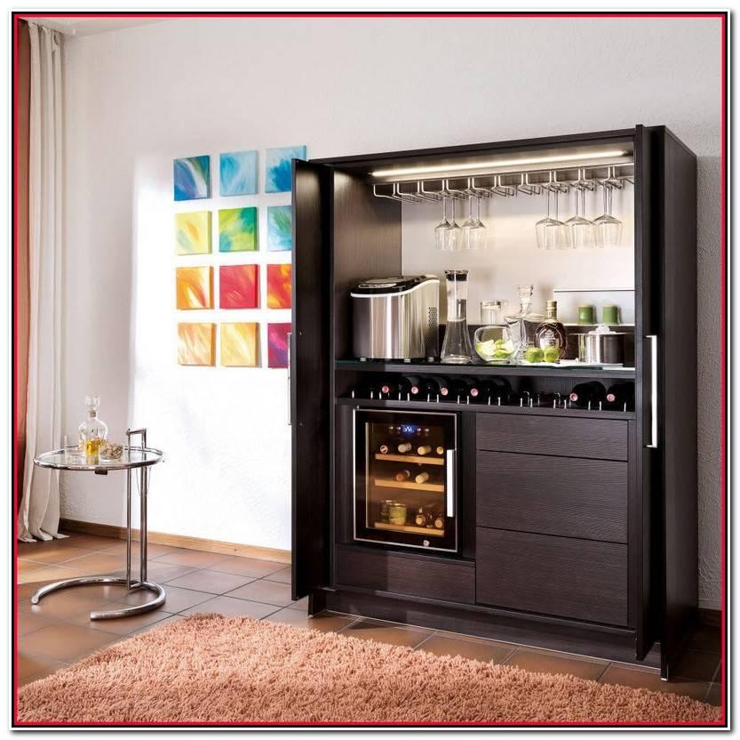 Impresionante Mueble Bar Salon Imagen De Salon Idea
