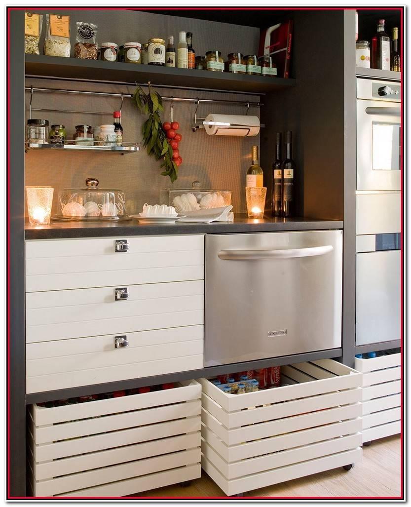 Impresionante Mueble Con Ruedas Para Cocina Imagen De Cocinas Estilo