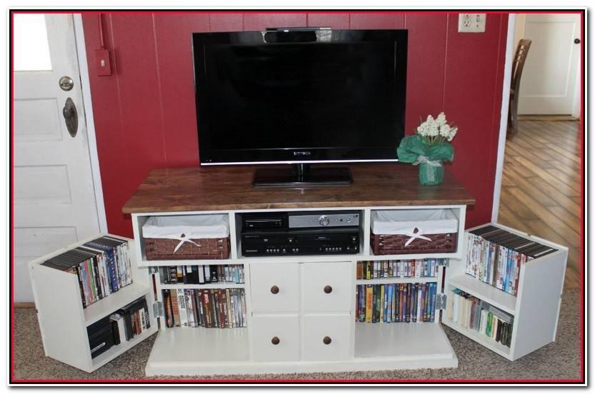 Impresionante Mueble Para Consolas Fotos De Muebles Decoración
