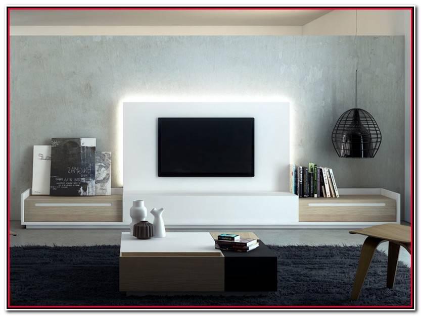 Impresionante Mueble Salon Tv Galería De Salon Estilo