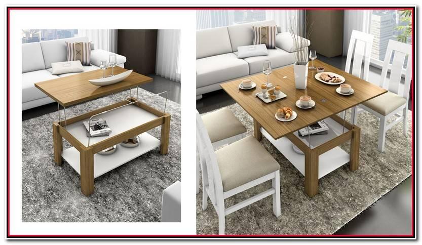 Impresionante Muebles Convertibles Fotos De Muebles Decorativo