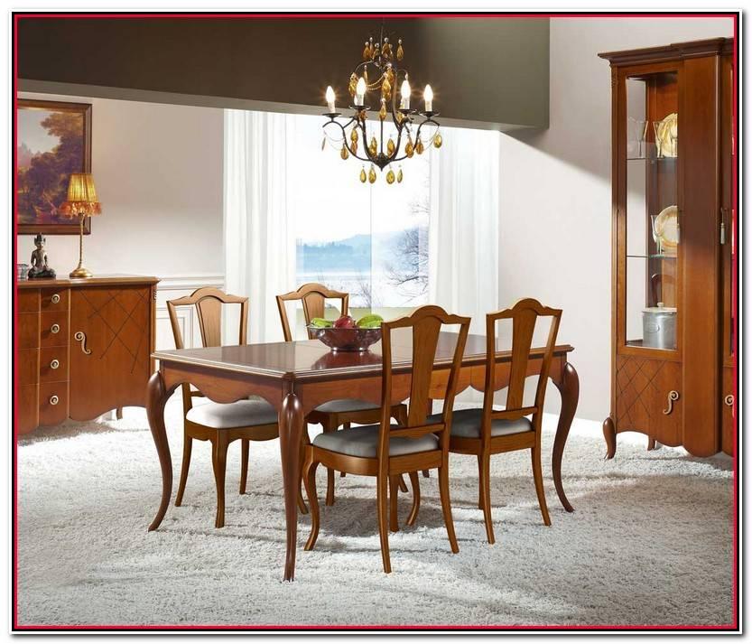 Impresionante Muebles De Comedor Clasicos Colección De Comedor Estilo