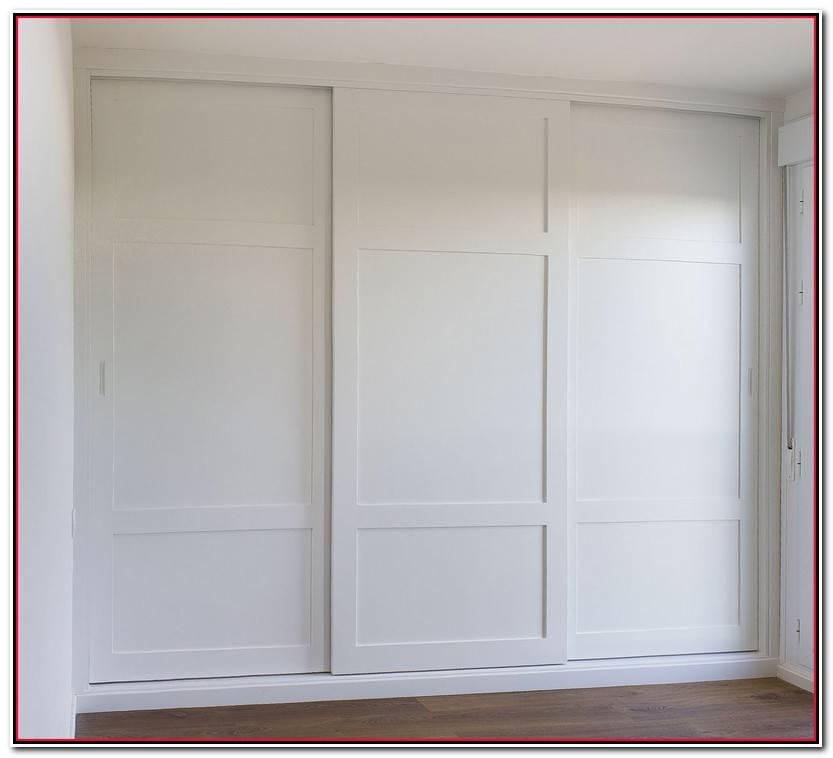 Impresionante Puertas Correderas A Medida Colecci%C3%B3n De Puertas Idea