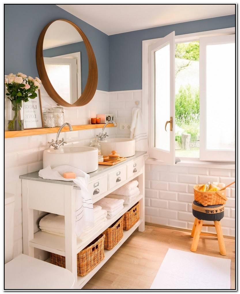 Impresionante Repisas Para Baño Colección De Baños Decoración