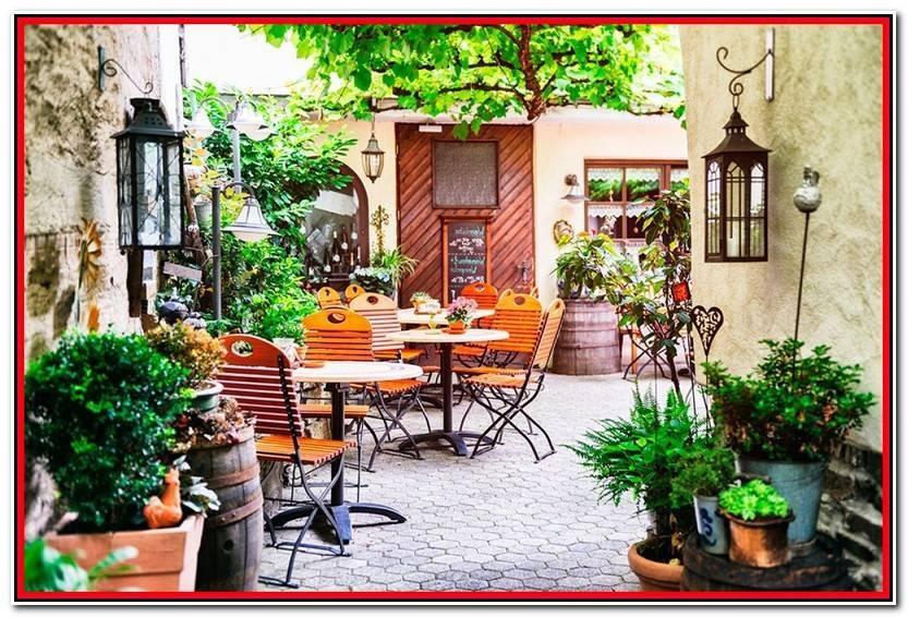 Impresionante Restaurantes Con Jardin En Barcelona Fotos De Jardín Ideas