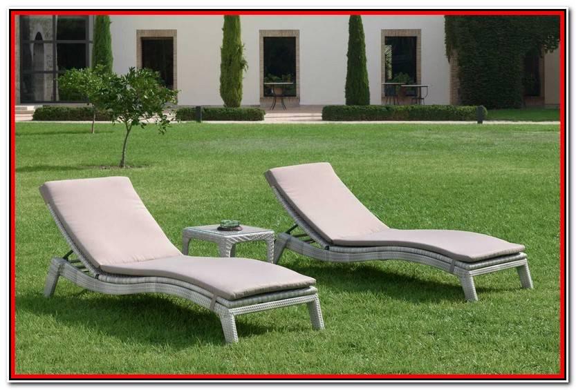 Impresionante Silla De Jardin Galería De Jardín Estilo