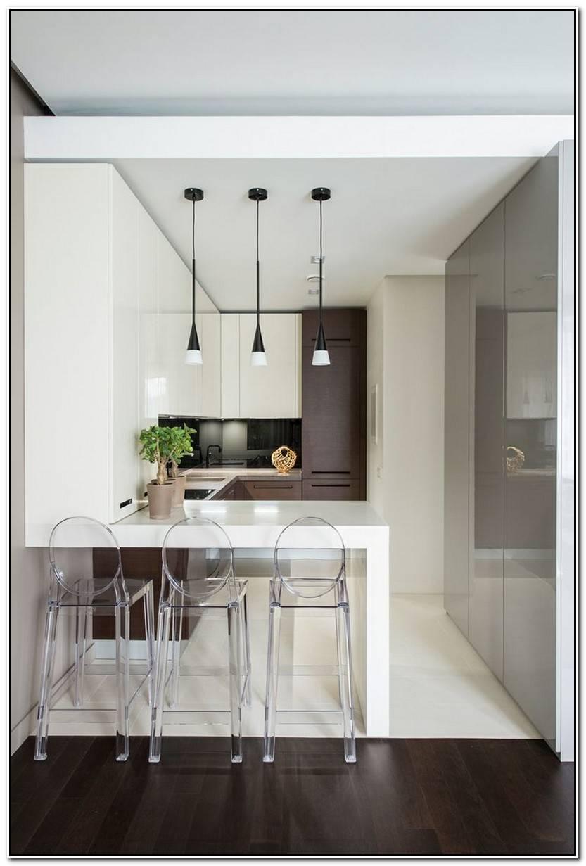 Impresionante Sillas De Cocina Transparentes Fotos De Cocinas Estilo
