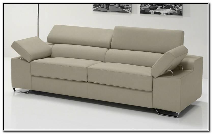 Impresionante Sofa Cama Piel Fotos De Cama Idea