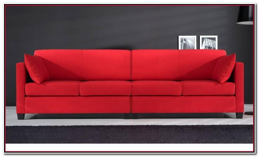 Impresionante Sofa Cama Rojo Colección De Cama Idea