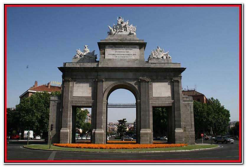 Impresionante Spa Puerta De Toledo Colección De Puertas Decoración