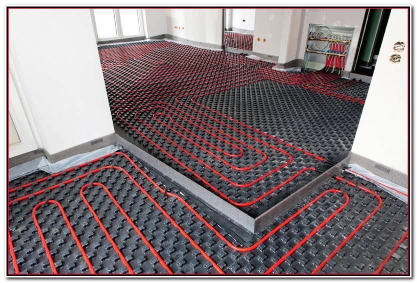Impresionante Suelo Radiante Electrico Consumo Galería De Suelos Estilo