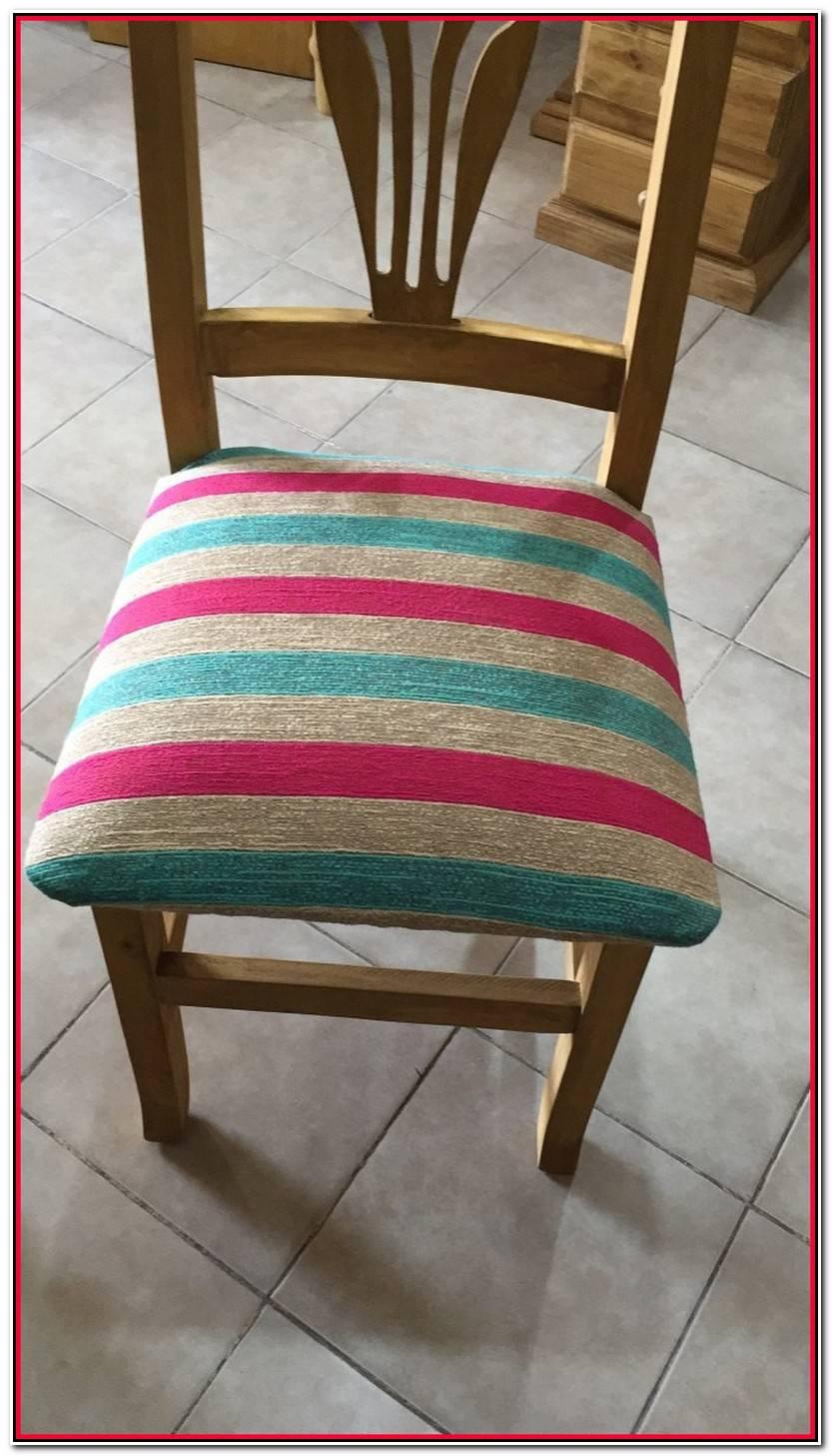 Impresionante Tapizado Sillas Imagen De Silla Decorativo