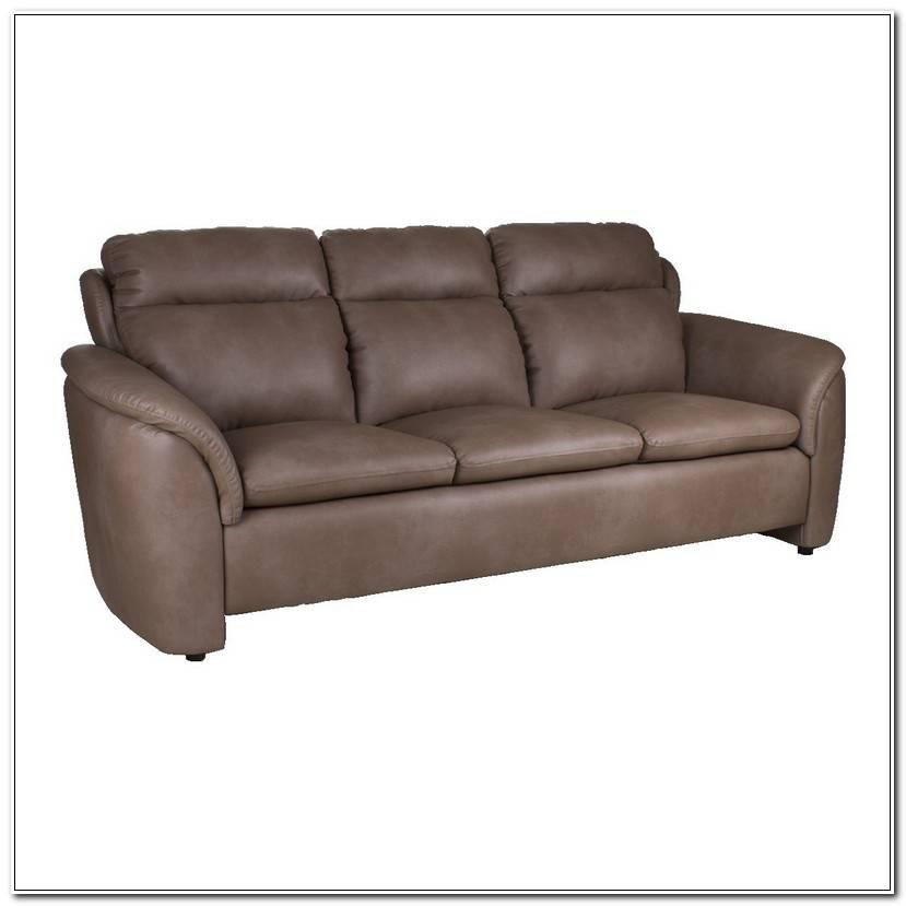 In 2er Sofa