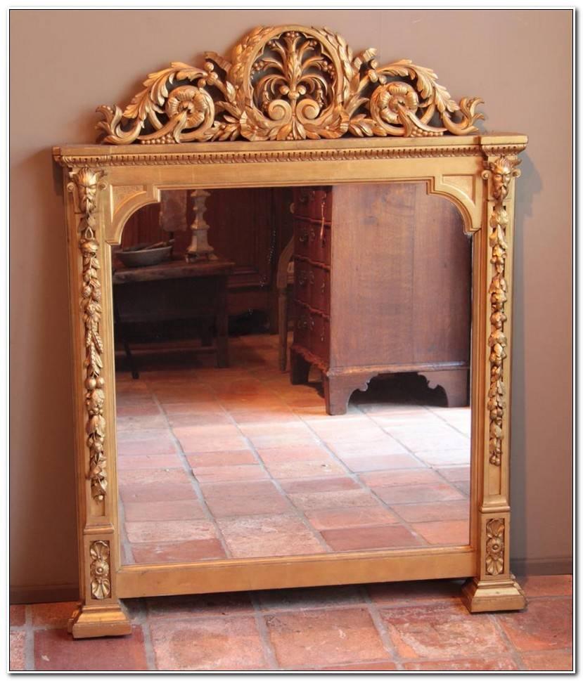 In Antike Spiegel
