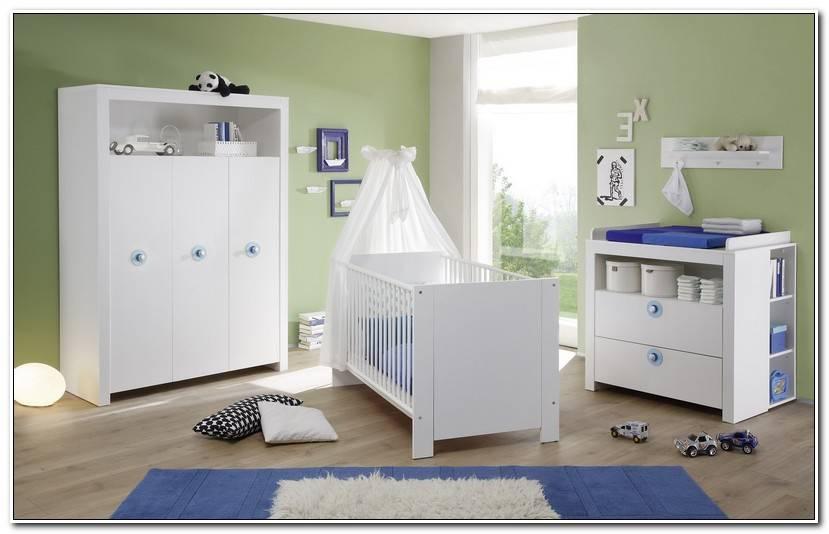 In Baby Kinderzimmer Komplett