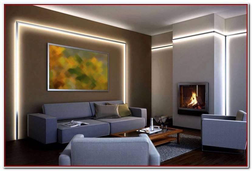 In Beleuchtung Wohnzimmer Ideen