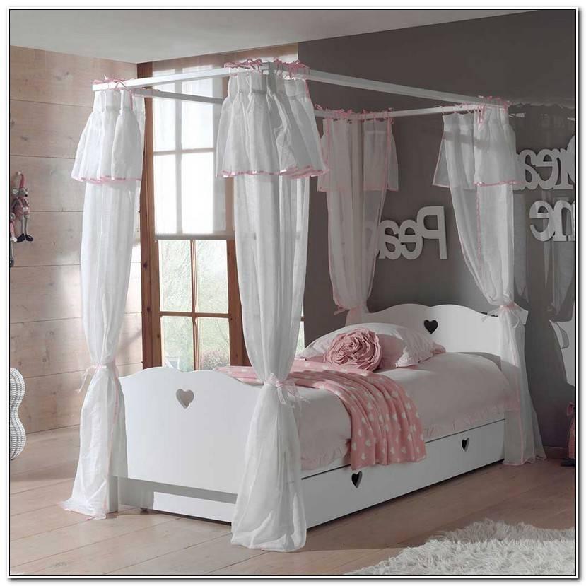 In Bett Mit Himmel