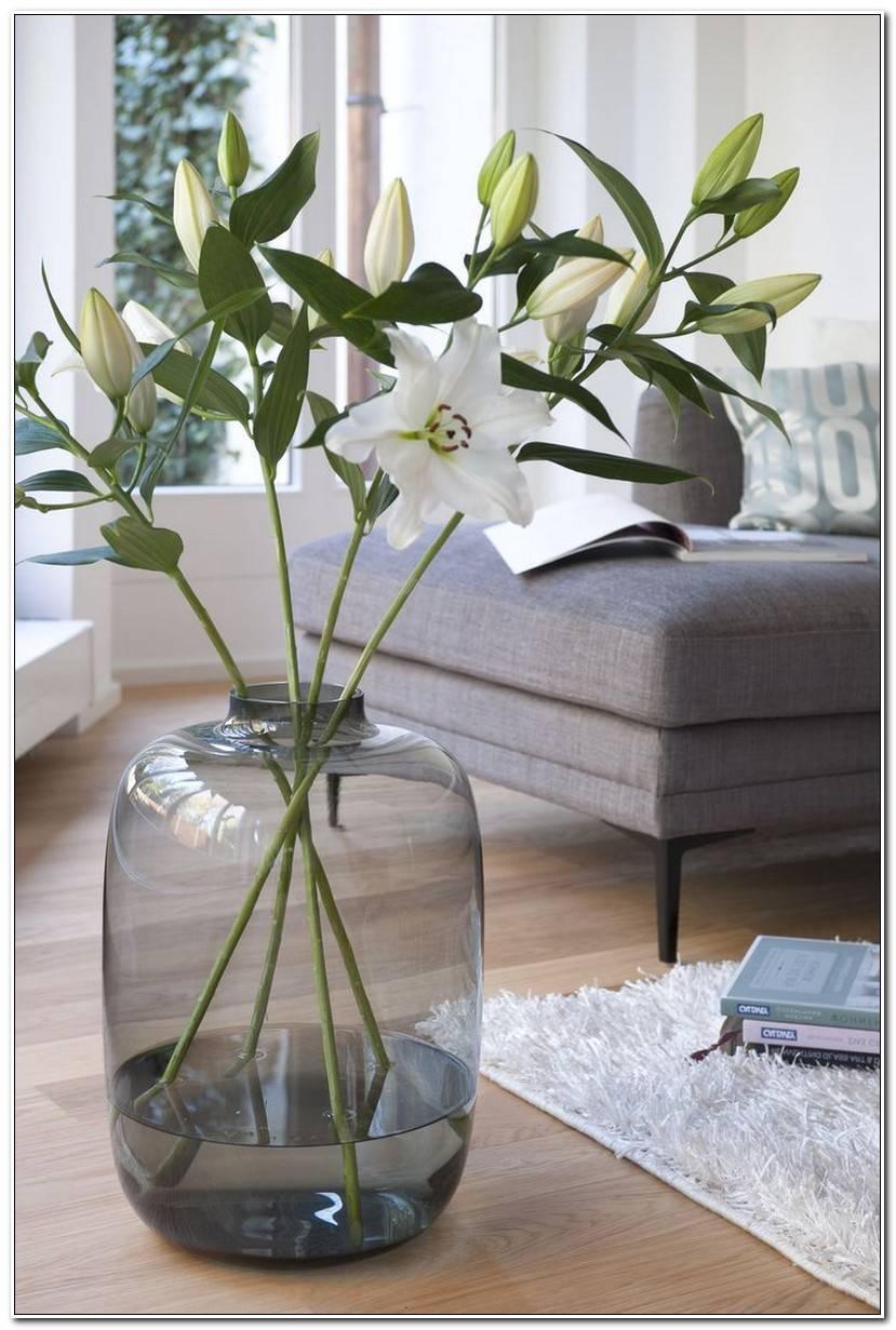 In GroßE Vasen