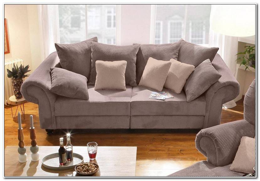 In Home Affaire Sofa