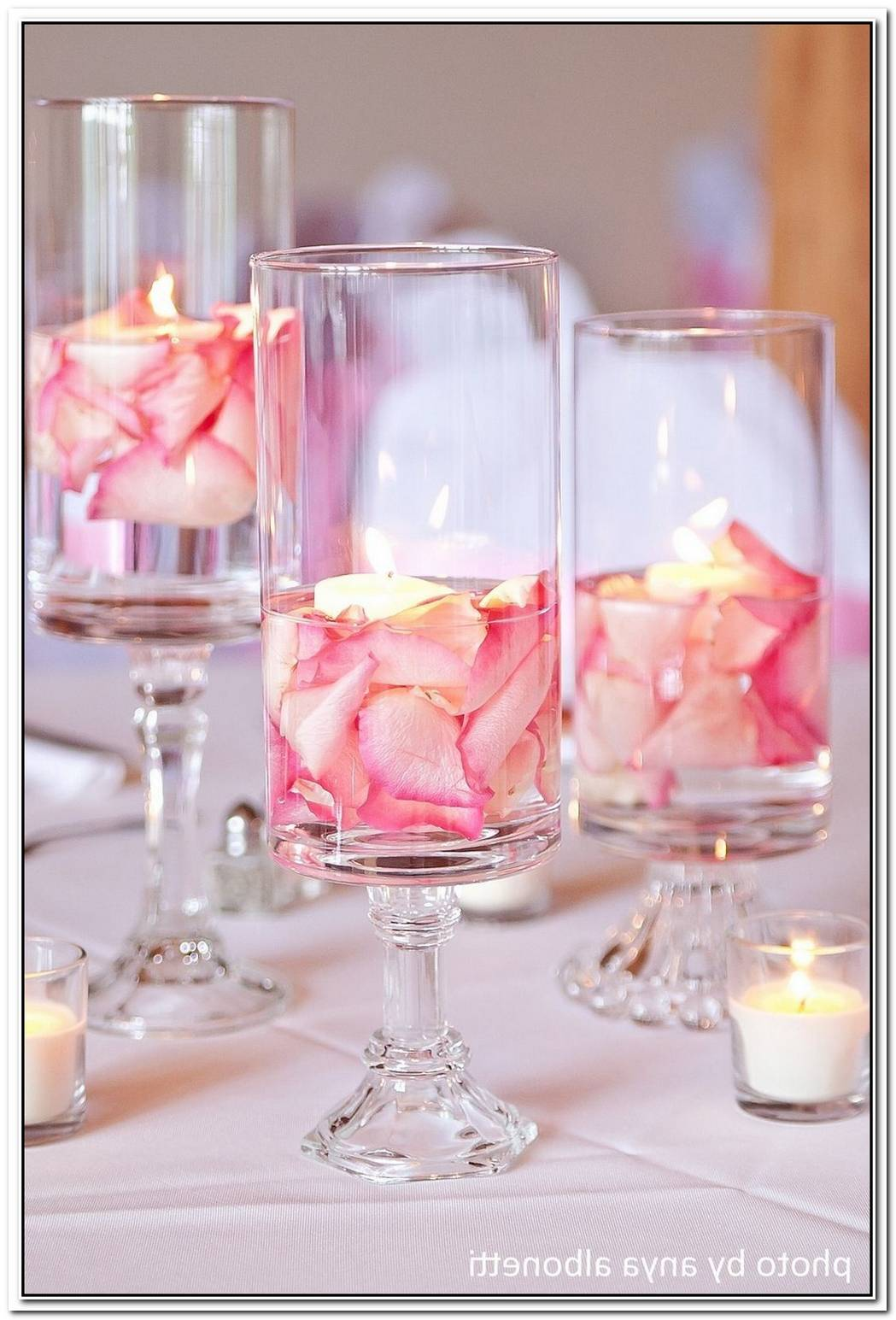 Inexpensive Diy Centerpieces Part 1