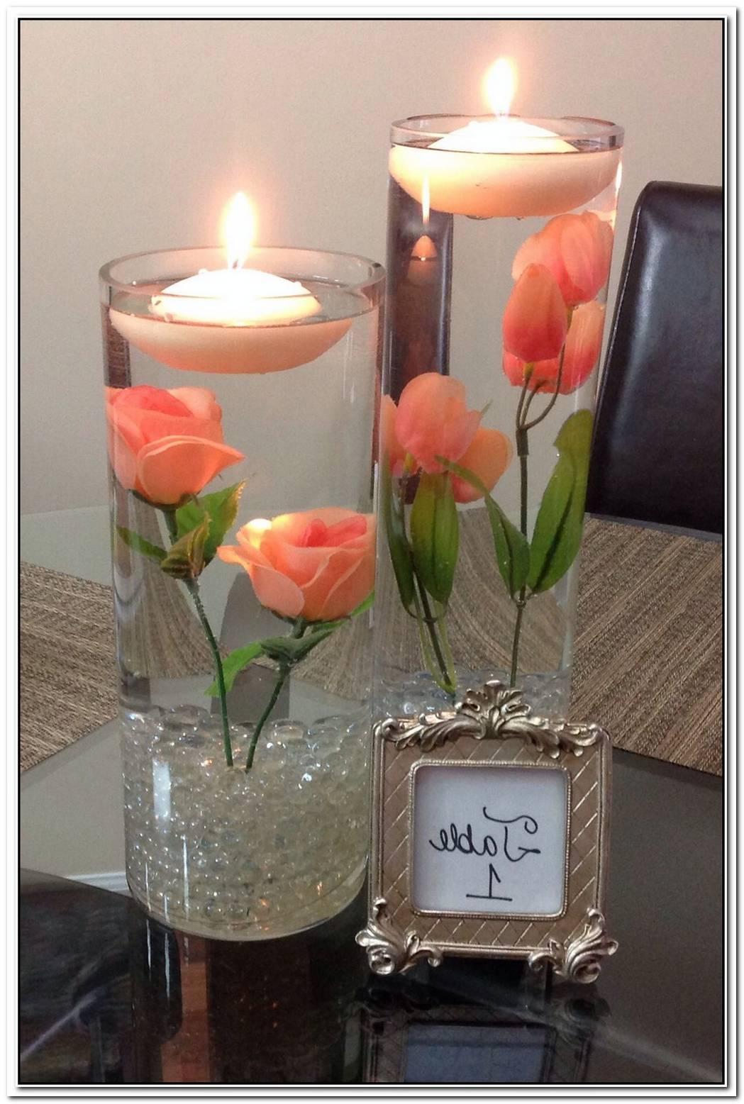 Inexpensive Diy Centerpieces Part 2
