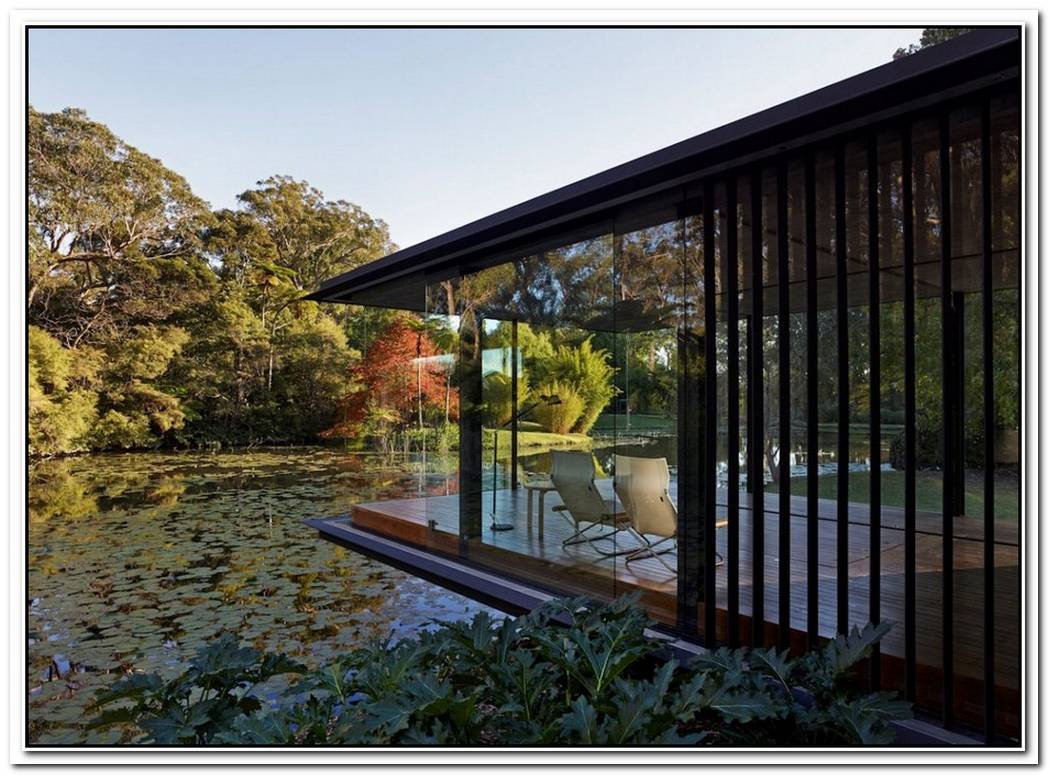 Infomab10 Pavilion By Studio Kg