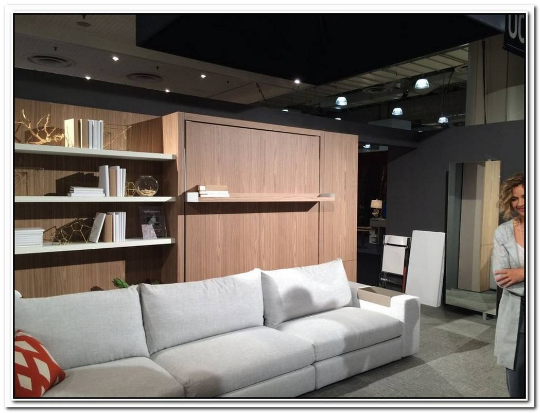Innovative Home Designs From Icff 2015
