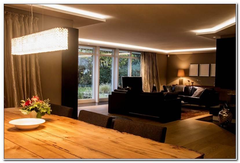 Inside Beleuchtung Wohnzimmer